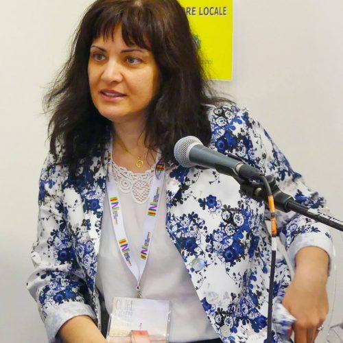 Loredana Gasparri e il suo Curriculum Del Lettore
