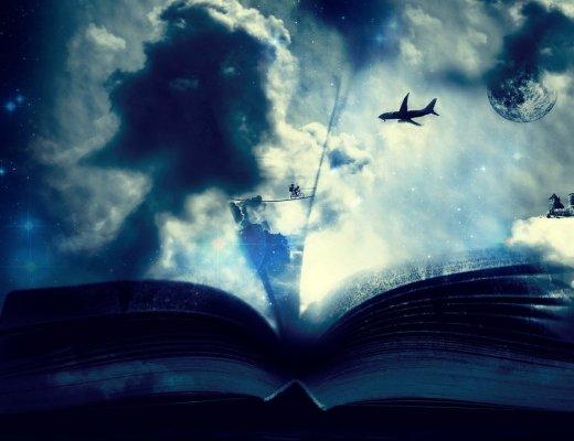 Book Dreams 2018: nuove proposte di lettura in arrivo (immagine via Pixabay)