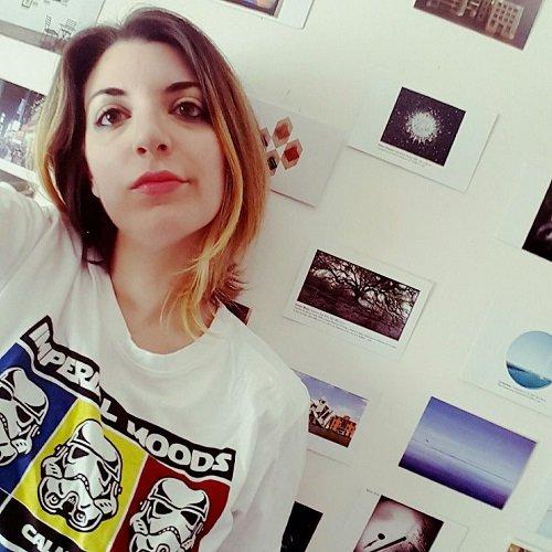Curriculum Del Lettore di Pia Ferrara, Social Media Manager di Raffaello Cortina Editore