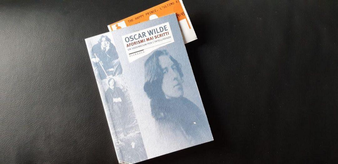 The Happy Prince, l'ultimo ritratto di Oscar Wilde: riflessioni in corso di visione