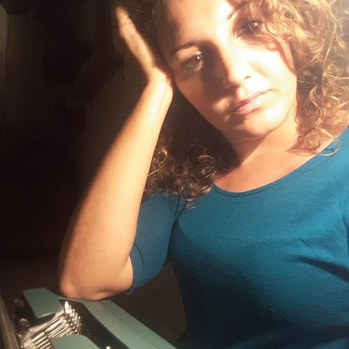 Curriculum Del Lettore di Carla Parolisi