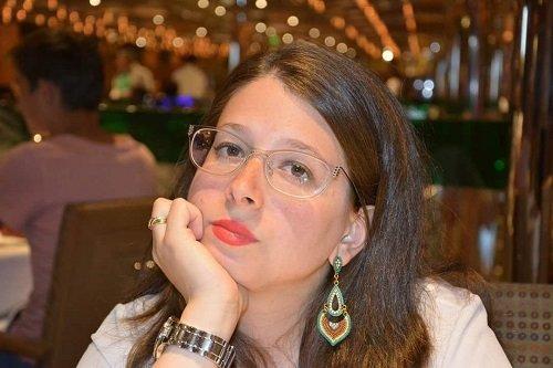 Curriculum Del Lettore di Ileana De Pasco: travel blogger di Innamorati in viaggio