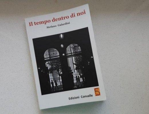 Il tempo dentro di noi di Stefano Galardini: storia di scommesse e di amicizia