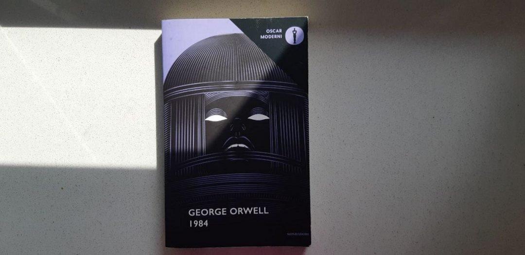 Perché (non) leggere 1984 di George Orwell: letture estreme e traumatiche