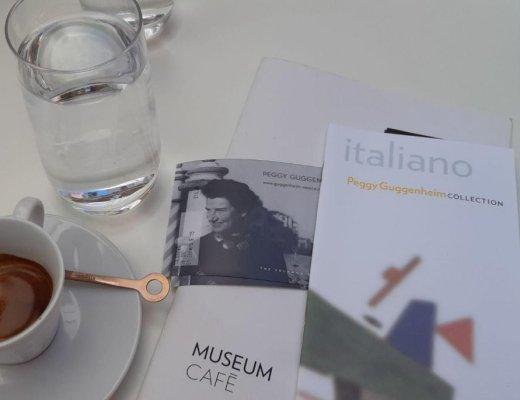 Collezione Peggy Guggenheim: una passeggiata d'arte a Venezia