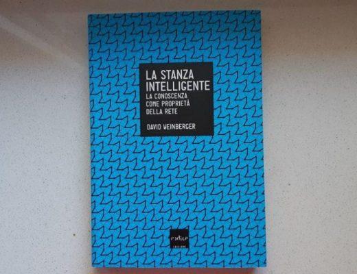 La stanza intelligente, la conoscenza come proprietà della rete di David Weinberger