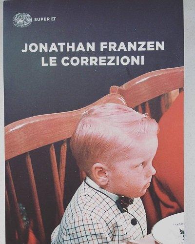 Le correzioni di Franzen