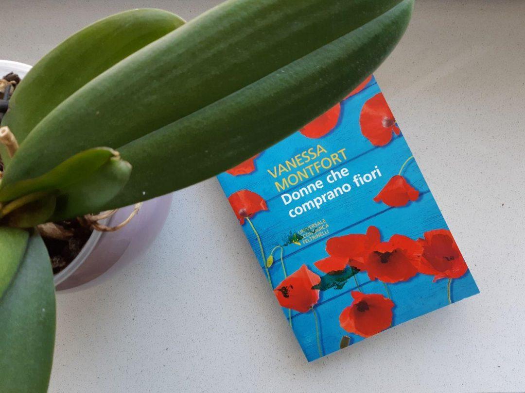 Donne che comprano fiori di Vanessa Monfort: un libro che fa primavera