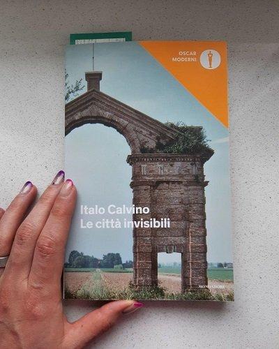 Le città invisibili, rileggendo Italo Calvino
