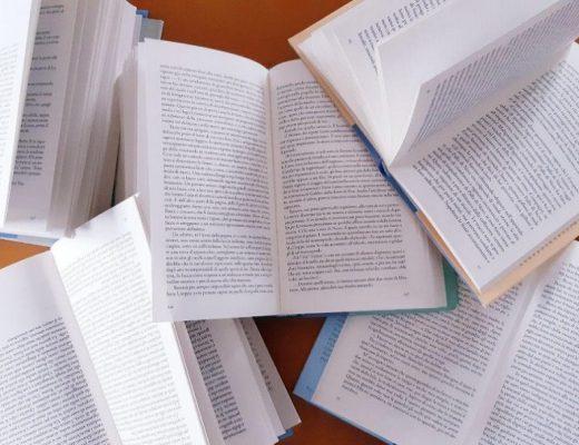 Ti ricordi i libri che leggi e altre domande di lettura