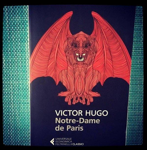 Notre-Dame, romanzo di Victor Hugo