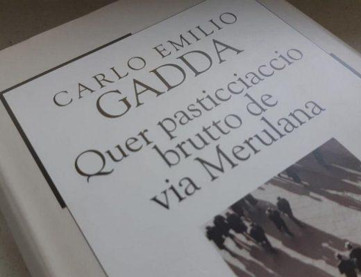 Quer pasticciaccio brutto di via Merulana di Carlo Emilio Gadda: sintesi e considerazioni
