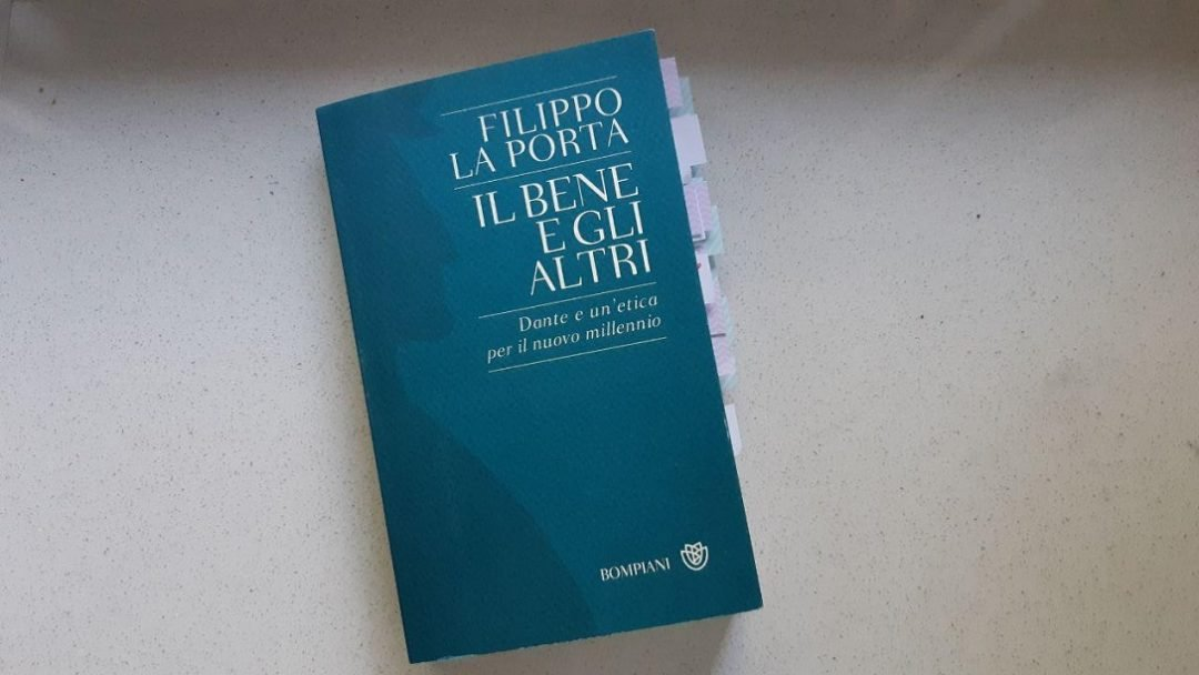 Il bene e gli altri di Filippo La Porta: un saggio dialogo sull'etica