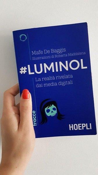 #Luminol, Mafe De Baggis