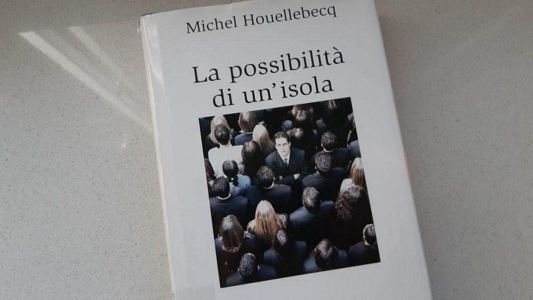 La possibilità di un'isola di Michel Houellebecq: dall'umano al neoumano, commentari