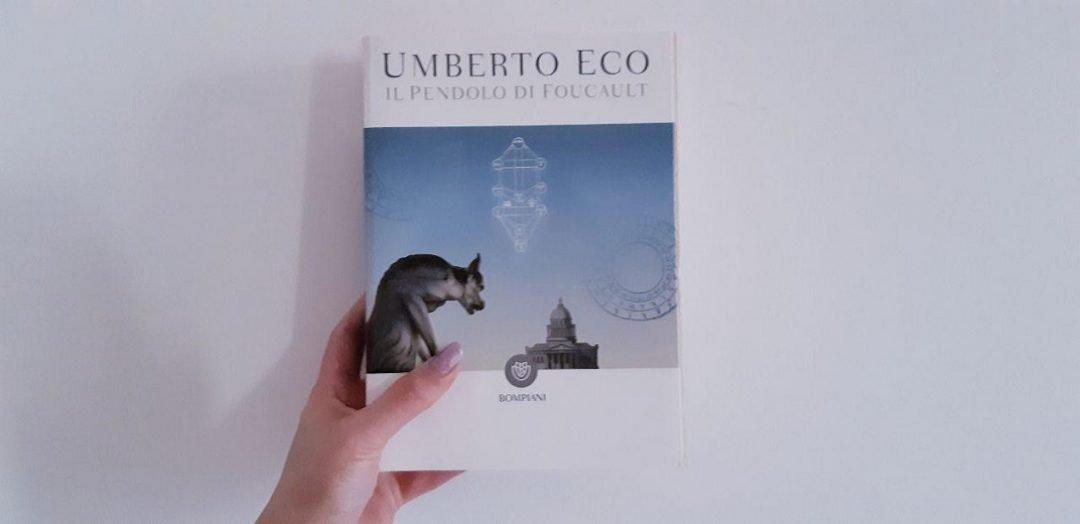 Il pendolo di Foucault di Umberto Eco: trama e ingranaggi di un piano ben congegnato