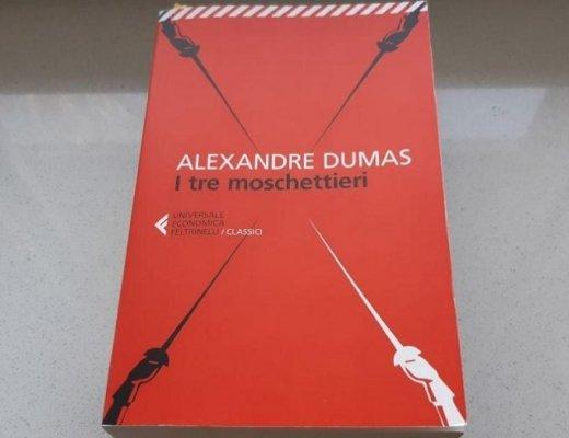 I tre moschettieri di Alexandre Dumas: rivedendo un classico della letteratura francese