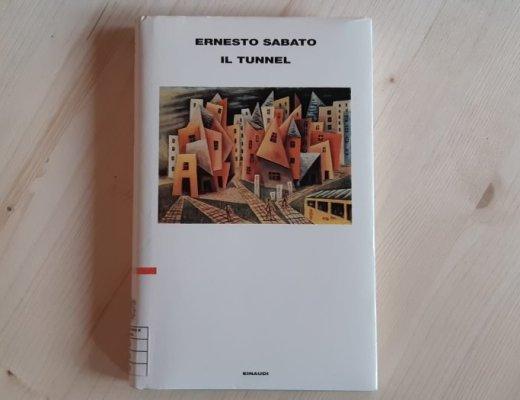Il tunnel di Ernesto Sabato: un romanzo psicologico