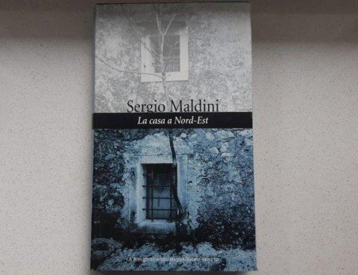 La casa a Nord-Est di Sergio Maldini: un Friuli da romanzo