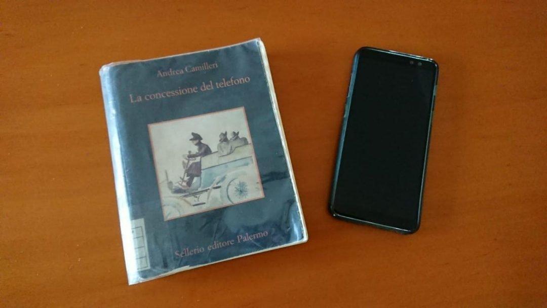La concessione del telefono di Andrea Camilleri: un documento romanzato sulle vicissitudini del Genuardi