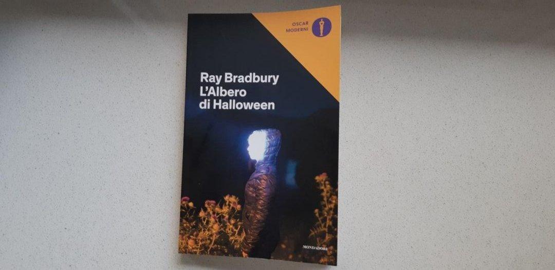 L'albero di Halloween di Ray Bradbury: letture passatempo
