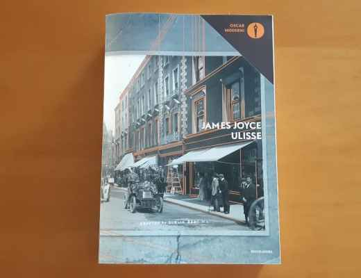 Ulisse di James Joyce: sfida e motivazioni di lettura in 18 punti