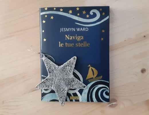 Naviga le tue stelle di Jesmyn Ward: parole, discorso, dedica