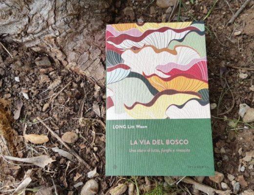 La via del bosco di Long Litt Woon: il fascino della complessità
