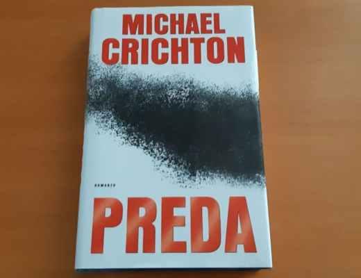 Preda di Michael Crichton: inversioni di ruoli e fantascienza