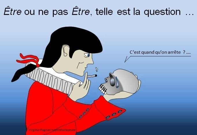 """Mademoiselle """"être"""" et Monsieur """"avoir"""""""