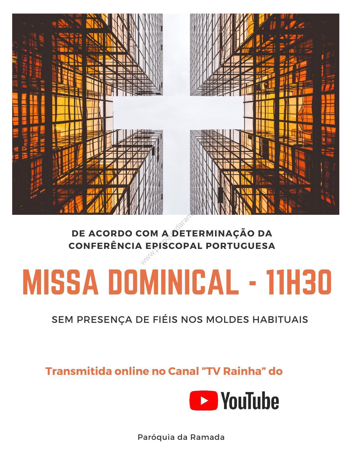 Missa Dominical