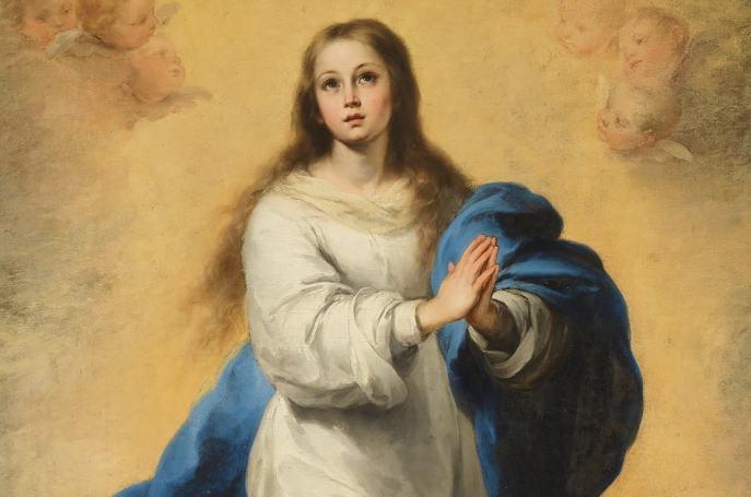 Devoção das Três Ave-Marias