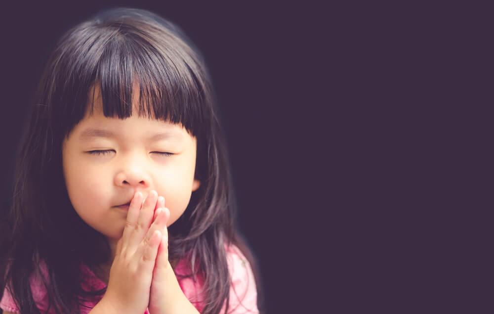 Por Que Muitas Crianças Não Sabem Mais Rezar?