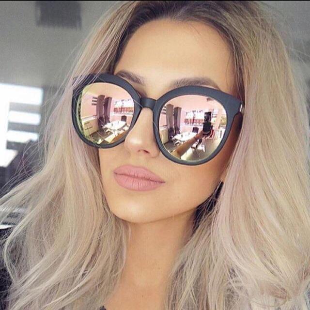 Tükrös napszemüveg