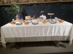 Czech Renaissance Dining