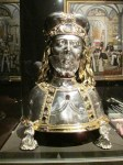 Wenceslas Reliquary Bust