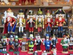 toy soldier nutcrackers