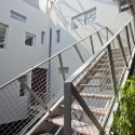 Nicolás San Juan / Taller 13 Arquitectura Regenerativa Cortesía de Taller 13 Arquitectura Regenerativa
