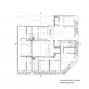 Nicolás San Juan / Taller 13 Arquitectura Regenerativa Planta Cuarta