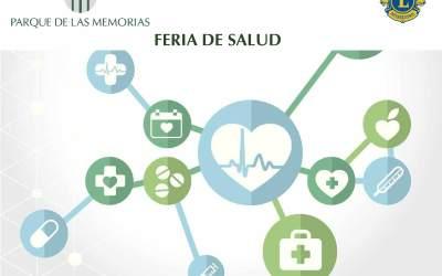 Feria de Salud 2017
