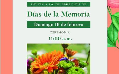 Días de la Memoria