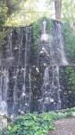 Cascada Parque Fuente del Berro