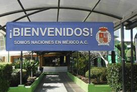 Somos Naciones en México