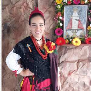 Romería de Covadonga 2013