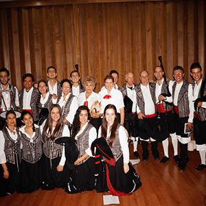 Concierto de Gaitas 2014