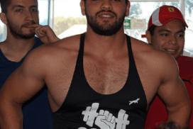 Torneo del Pavo Gym 2015