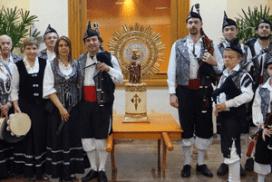 Romería del Pilar 2015