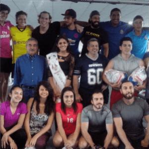 Torneo del Pavo 2016