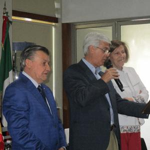 Visita de autoridades Gobierno de España 2017