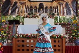 Romería de la Cruz de Mayo 2017